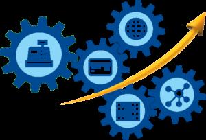 Recruitment CRM components
